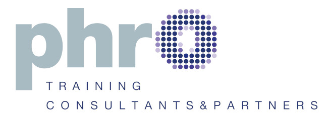 PHRO Training Consultants & Partners Logo